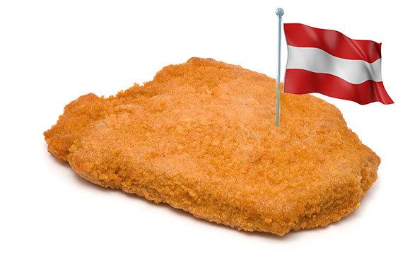 Austria!