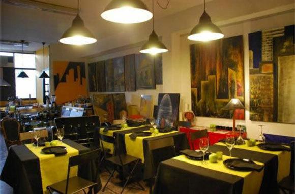 Restaurantes Clandestinos, Barcelona