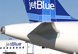 JetBlue Goes to Europe (With Lufthansa)