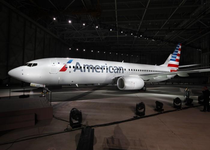 American-US Air Merger Clears Europe Hurdle