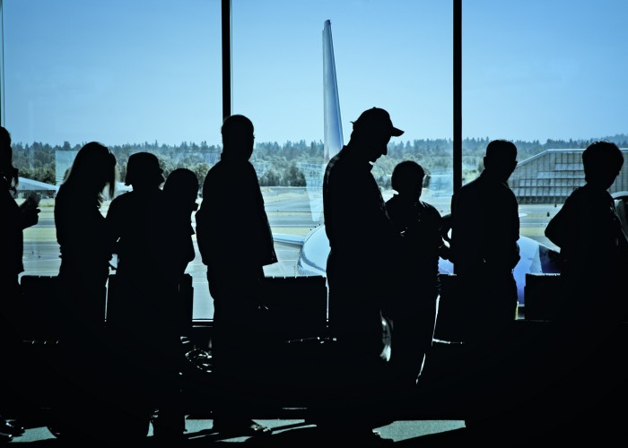 OP-ED: Frequent Flyers Should Not Board First