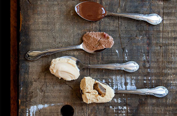 Artisanal Ice Cream