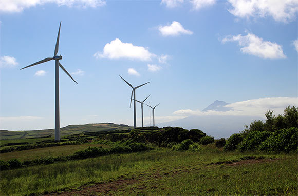Sustainable Faial