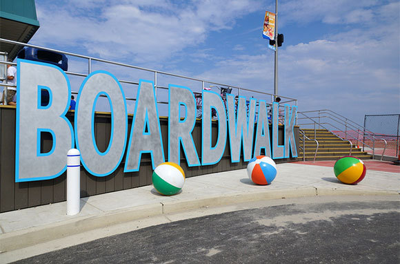 The Wildwoods, New Jersey