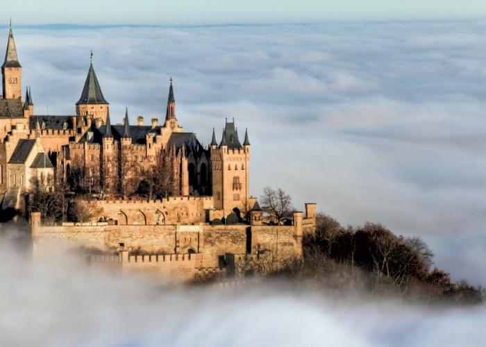 10 Best European Castles You Can Visit