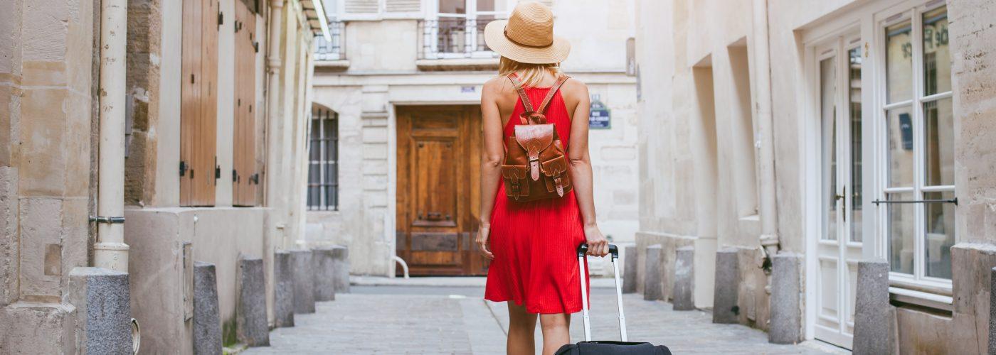 Useful Travel Freebies