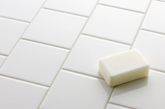 Bar Soap as Zipper Unsticker