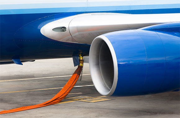 Airlines Are Skimping on Fuel