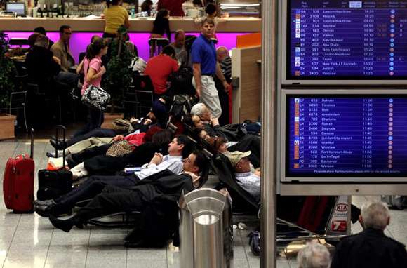 Europe Air-Passenger Rights: Bumping and Overbooking