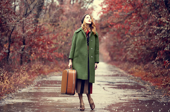 Packing Tips For Fall
