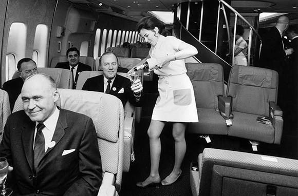 Early 1970s: Jumbo Planes, Jumbo Discounts