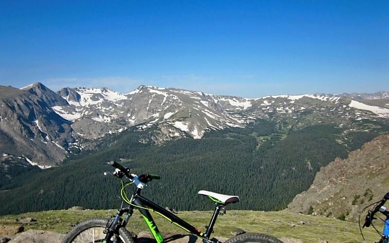 Trip Report Denver Keystone And Estes Park Colorado