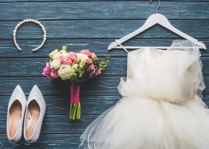 How to Pack Formal Wear for a Wedding