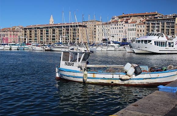 Marseille's Transformation
