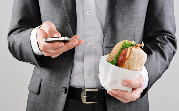 Food Apps for Travel