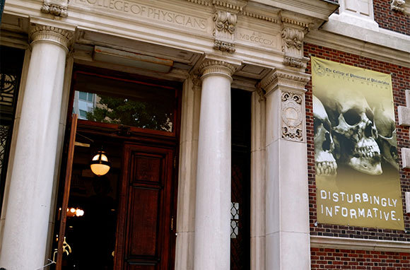 Bizarre U.S. Museums