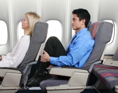 Southwest's Incredible Shrinking Seats