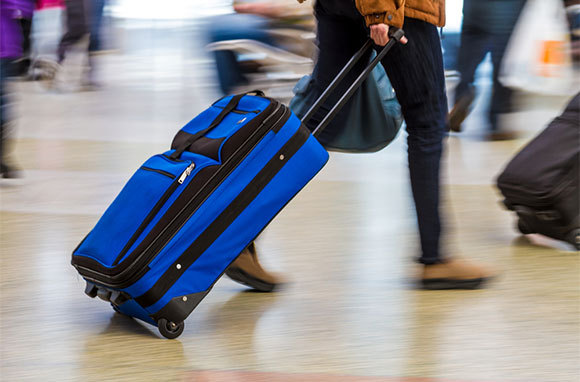 Invest in a Quality Carry-on Suitcase
