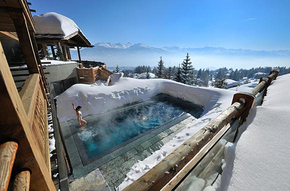 Crans-Montana, Switzerland