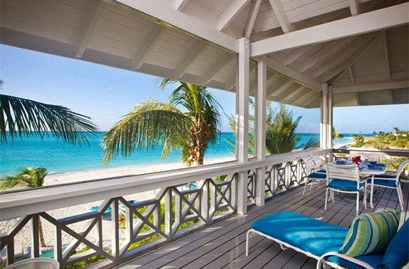 Ocean Club Resorts, Providenciales, Turks And Caicos