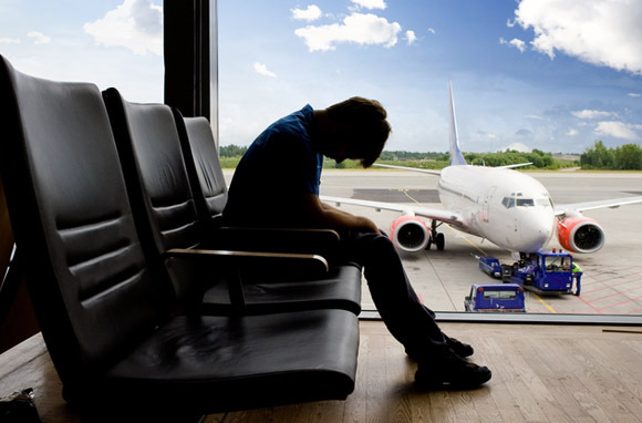 Worst Airports for Flights