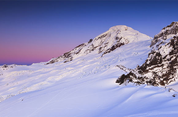 Mt. Baker Ski Area, Washington