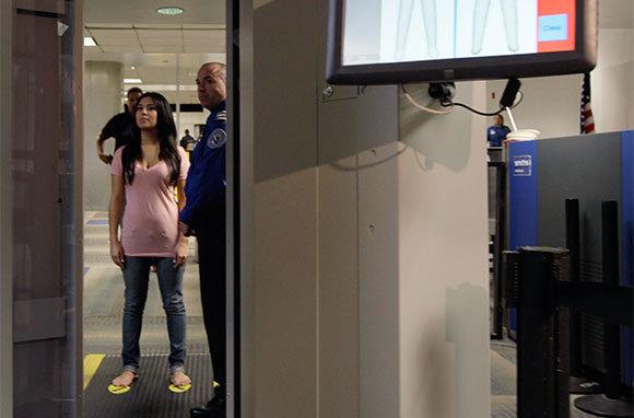 TSA Fails to Detect Fake Explosive