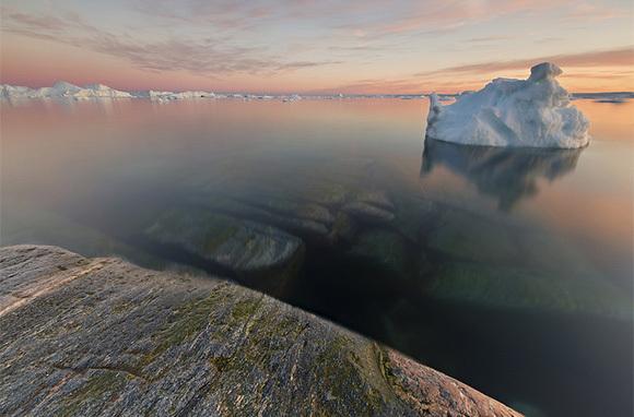 Ilulissat, Qaasuitsup, Greenland