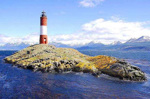 Tierra Del Fuego, Patagonia, Argentina