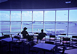 Why 'airline comfort' is an oxymoron, and is likely to remain so