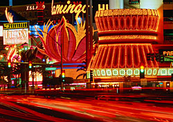 Win a Las Vegas VIP Trip for Two