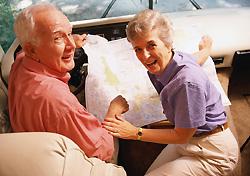 The Senior Travel Outlook for 2014