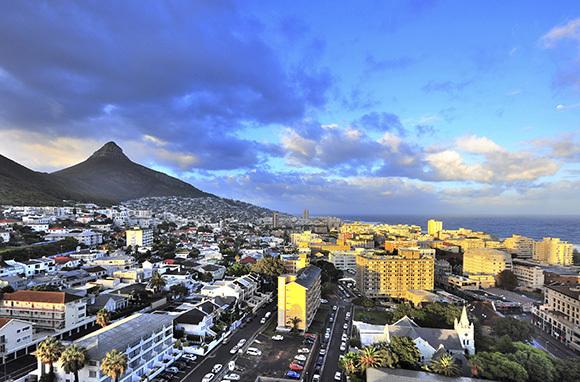 Seven Cultural Capitals Set To Shine In 2014 SmarterTravel