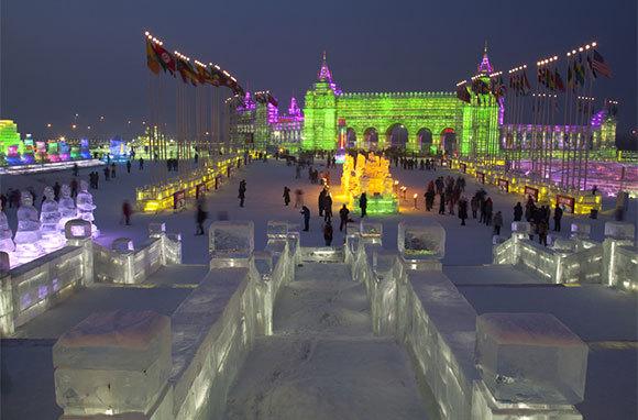 Winter Festivals 2014