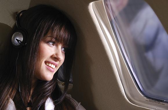 Air-Travel Improvements