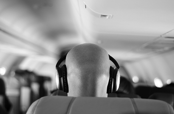 Eased In-Flight Electronic-Device Rules