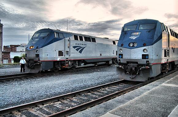 U.S. Rail Progress Will Remain Slow