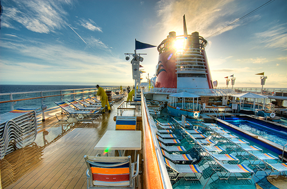 More Fees on the High Seas