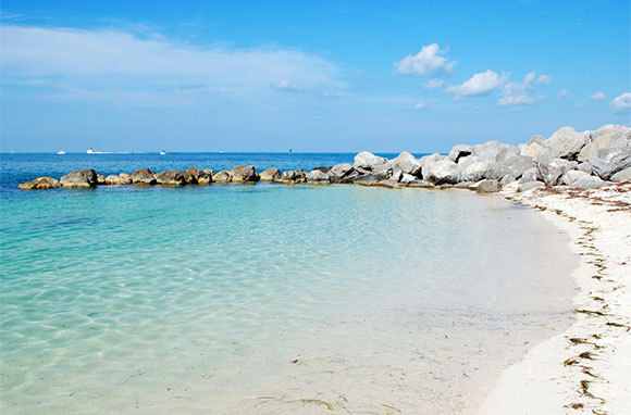 Fort Zachary Taylor Historic State Park, Key West