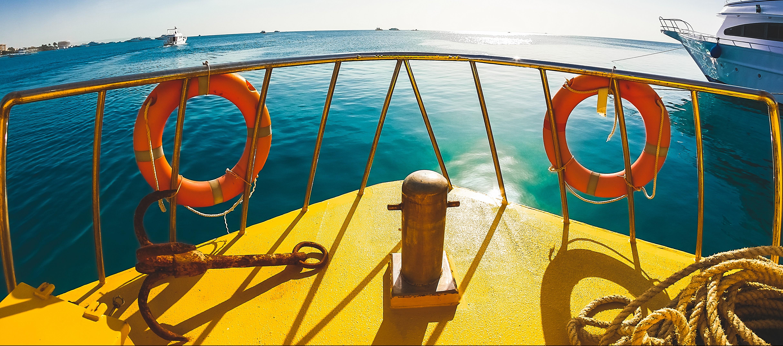 Tips for Avoiding Seasickness | SmarterTravel