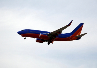 Southwest to Canada? Not Anytime Soon