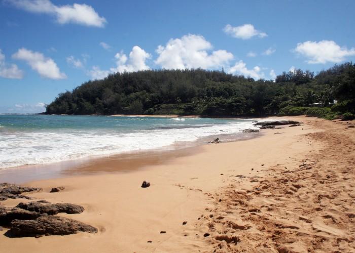 Stillness, Stars, and Sea: A Few Days in Kauai