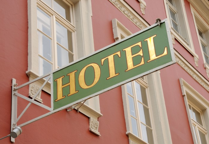 Hotel Rates Are Going up … or Are They?
