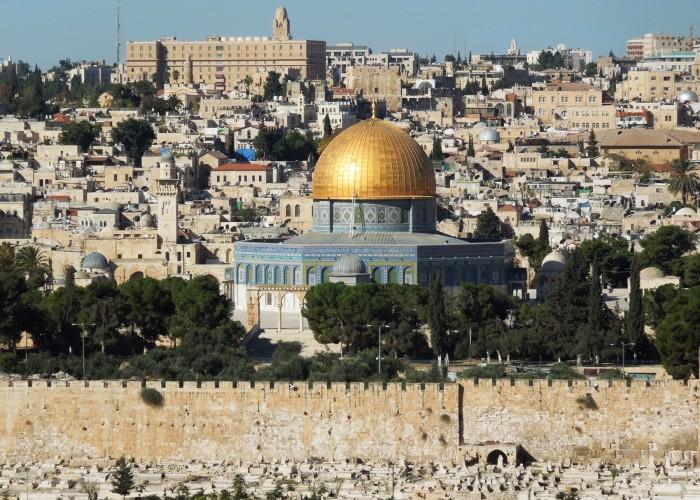 Rick Steves: Fabled Jerusalem