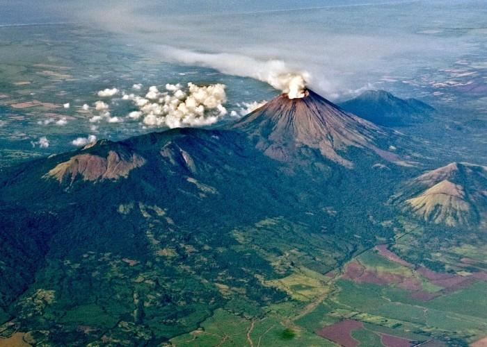 Nicaragua, Eco Hot Spot