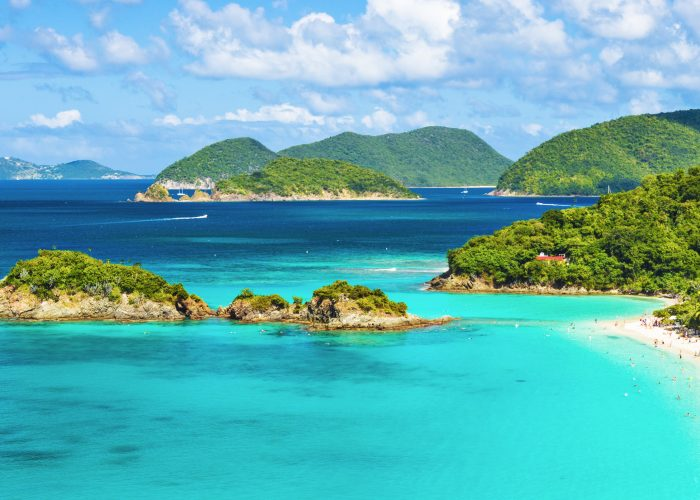 10 Beaches That Should Be on Your Bucket List