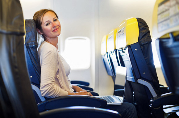 Stuck in the Middle Seat? Claim the Armrests