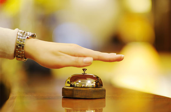 Negotiate Your Hotel Check-In Time
