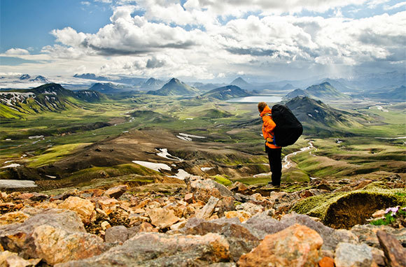10 New Adventure Trips