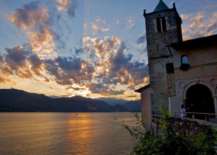 Win a Four-Night Trip for Two to Italy